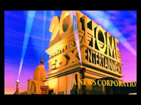 20th Century Fox-Sound Test
