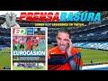REACCIÓN DE LA #PRENSABASURA A LA HUMILLACIÓN BORUSSIA DORTMUND 4-0 ATLETICO Y BARÇA 2-0 INTER