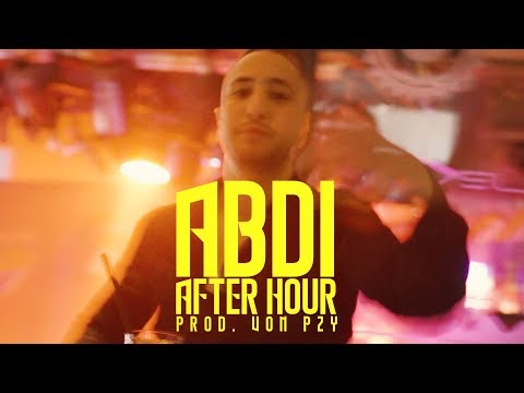 Abdi – AFTER HOUR (prod. von PzY) [Official Video]