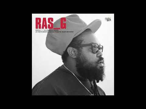 Baker's Dozen: Ras G [Full Album]