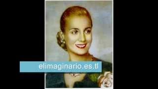 Eva Perón No llores por mi Argentina Homenaje 60º aniversario de su fallecimiento