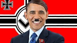 Conservatives Explain How Obama