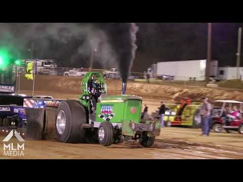 Green Adrenaleen  - Placerville 2018