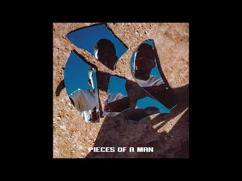 Mick jenkins - Pieces Of A Man (Full Album) Mp3