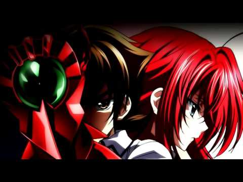 Highschool DxD (+ New + BorN) OST - Soundtrack Suite