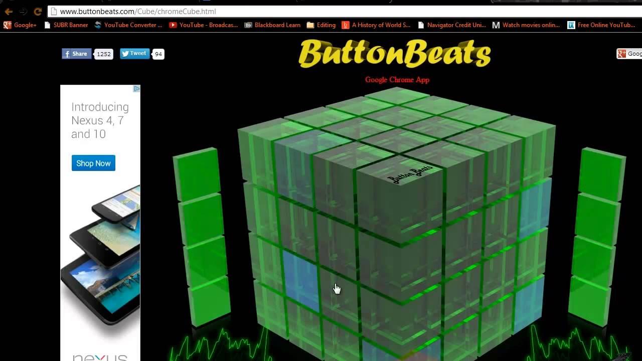 Dubstep cube скачать программу