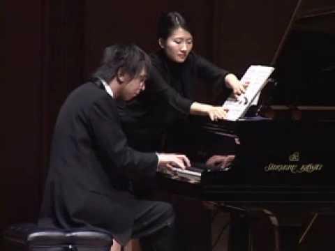 ラフマニノフ/組曲 第2番 1.序奏/演奏:ホラーク ミハル