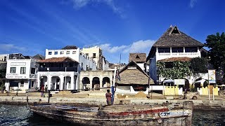 Discover the oldest town in Kenya