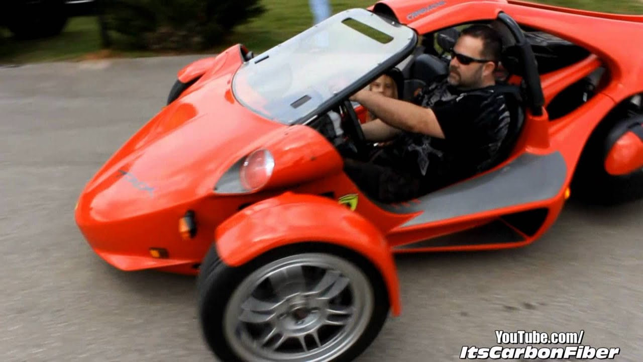 Campagna T-Rex For Sale >> Campagna V13R & T-REX - YouTube