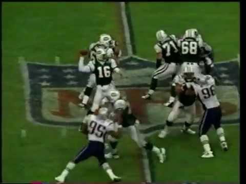 Patriots 2001 Pt1