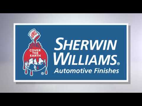 Sherwin Williams Auto Paint >> Sherwin Williams Automotive Finishes Ifex Spectrophotometer Best Demonstrated Practice