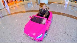 Driving In My Car Song*Manejando Mi Coche* Canciones Infantiles*Videos para Niños