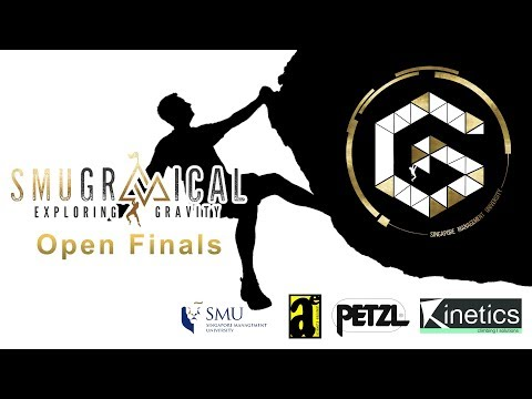 Gravical 2018 - Open Finals