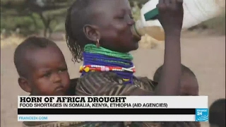 Africa: Four famines put more than 20 million at risk of starvation