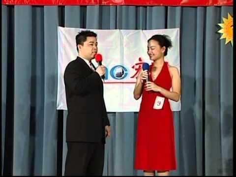 Karaoke Chinese New York City Corporate Event Wedding Video Videographer Toronto