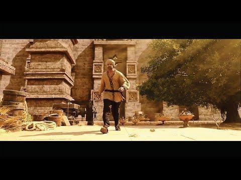 Amarendra Baahubali Enters In Mahishmati | Bahubali - The Beginning