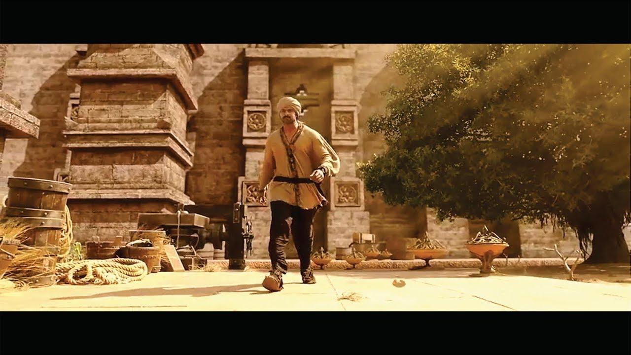 Download Amarendra Baahubali Enters in Mahishmati   Bahubali - The Beginning
