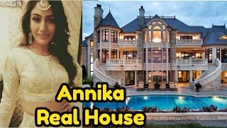Annika Real House from Ishqbaaz 7 July 2017