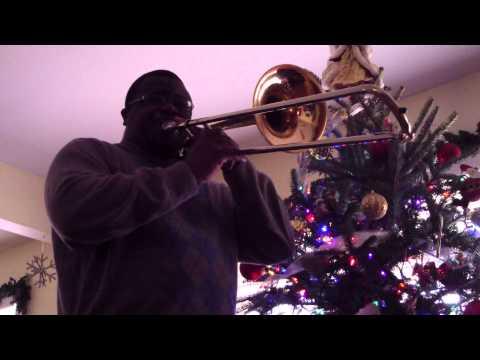 High Note Happy Birthday (Trombone)