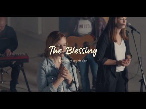 """Der Herr Segne Dich (Cover """"The Blessing"""") - ZION Music Meline Pacek, Eveline Krahn, Harry Kemling"""