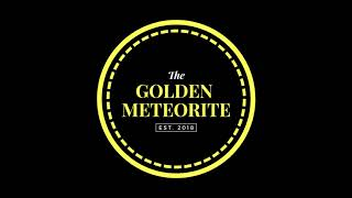 Golden Meteorite Ep 1: In this broadcast we talk about XXX's death,...