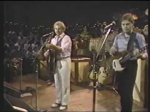One Particular Harbor - Jimmy Buffett