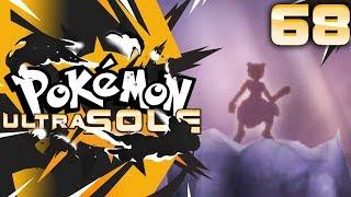 FINALMENTE TI HO TROVATO MEWTWO! - Ultravarchi Pokemon Ultrasole ITA - Episodio 68 !
