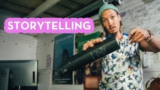 How to MASTER Storytelling | Part 1