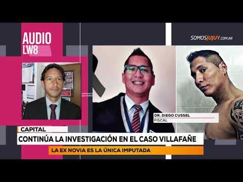 Continúa La Investigación En El Caso Villafañe | Somos Jujuy