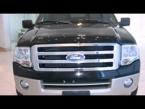 Ford Expedition El King Ranch In Memphis Tn