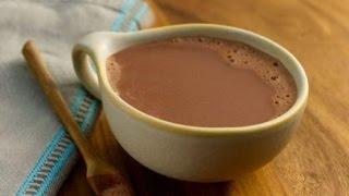 Домашние видео-рецепты - какао в мультиварке