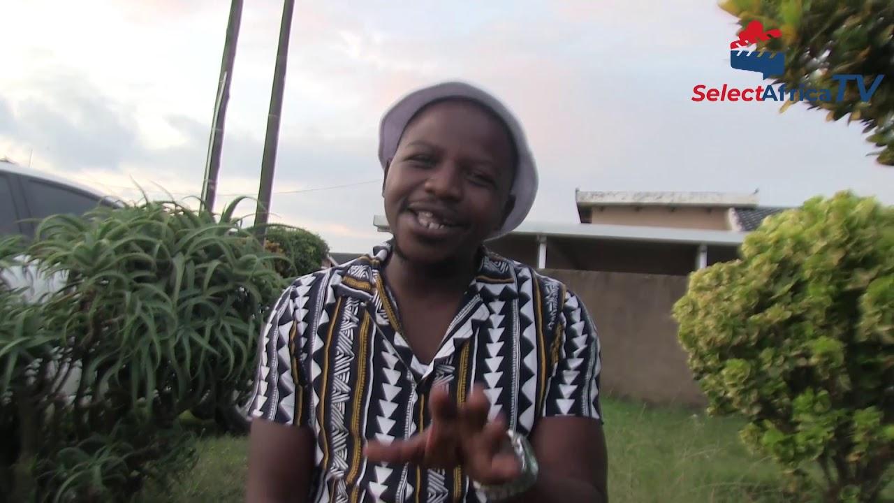 Download Ngane ngane Comedy #lockdown #21 Days - Select Africa TV