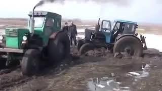 Приколы на ютубе про трактора онлайн смотреть бесплатно! РЖАЧ!