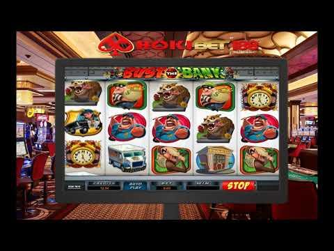 Hokibet188 Present , Slot Games , Live Casino , Sportsbook