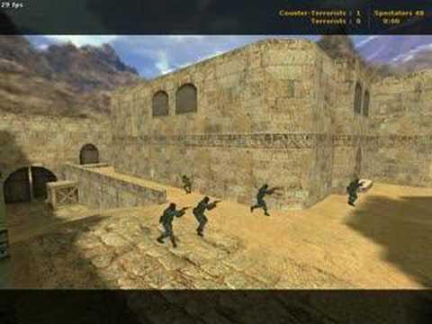 Counter Strike 1.6 Mega Edition Free Download