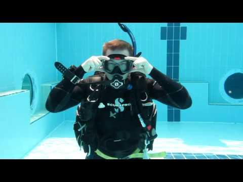 Divemaster Videos | Dive Master Skills circuit 3