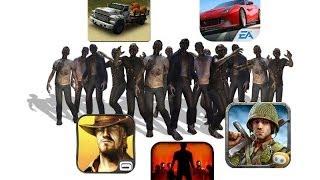 ИгроПарк: Топ-5 бесплатных игр для Андроид