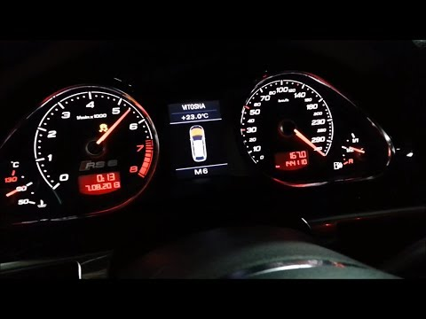 900 HP Audi RS6 Madness Motorsport