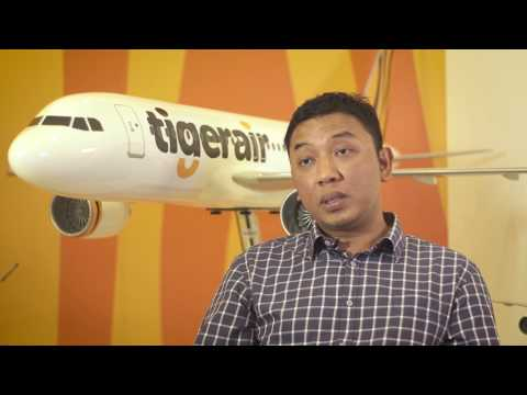 Tigerair: Excelling at Customer Care with Socialbakers