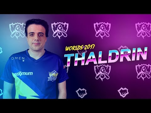 FB Thaldrin discusses the difficulties in attending university while competing for the world stage