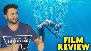 Under The Silver Lake | Kritik / Review | Fantasy Filmfest 2018