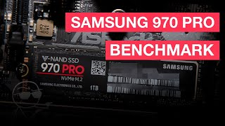 Samsung 970 PRO M.2 — New fastest MLC SSD – Speedtest and Benchmark