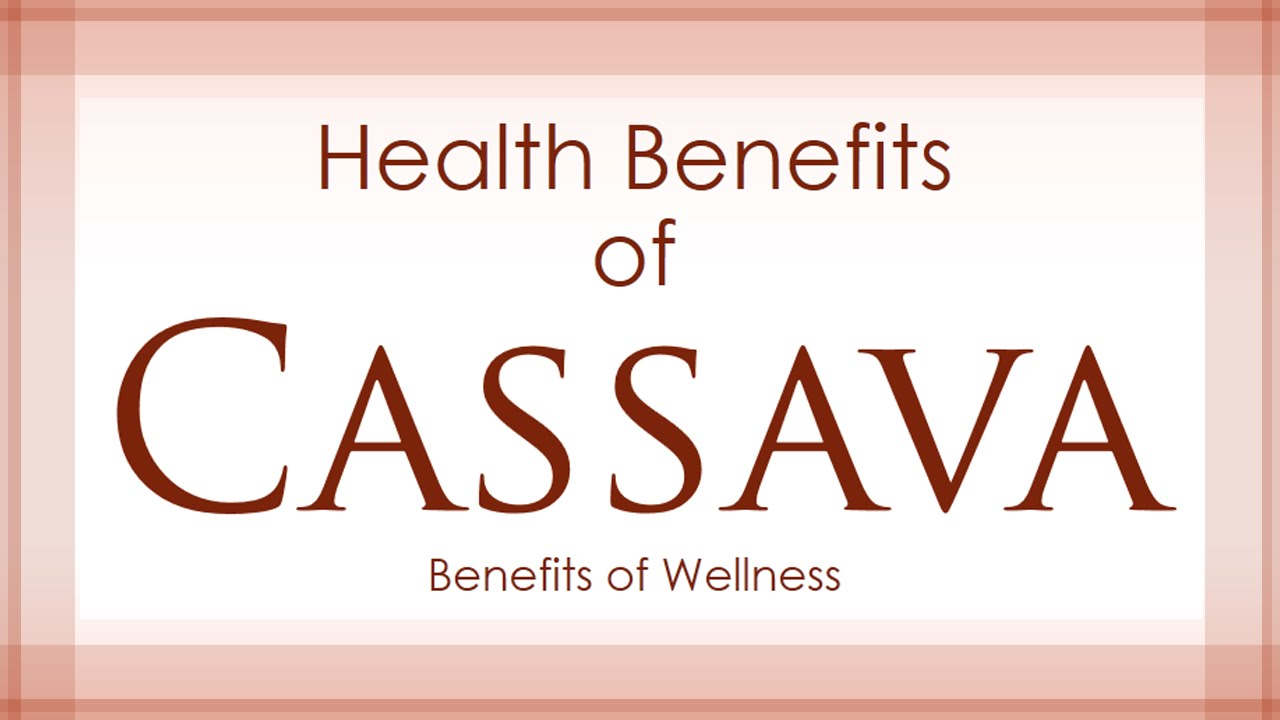 Watch 26 Amazing Benefits Of Cassava For Skin, Hair, And Health video
