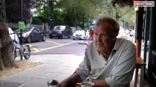 Джереми Кларксон о велосипедистах (Русские субтитры)