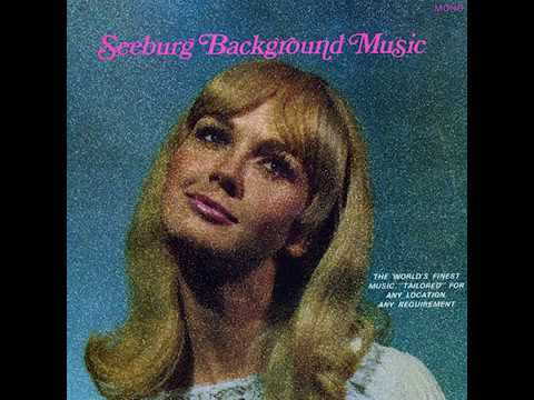 Seeburg Background Music (1966 Vinyl) (Full Album)