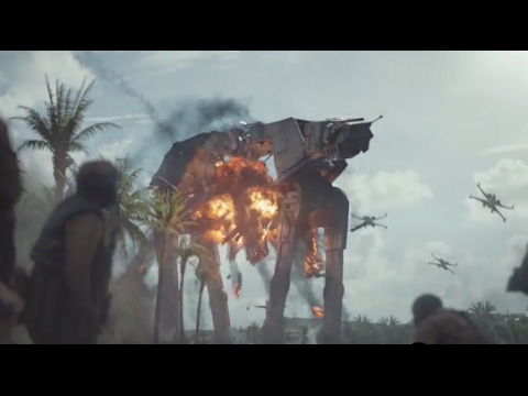 'Rogue One' visual effects breakdown will blow your mind