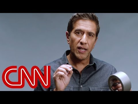 Dr. Sanjay Gupta busts some internet medical myths