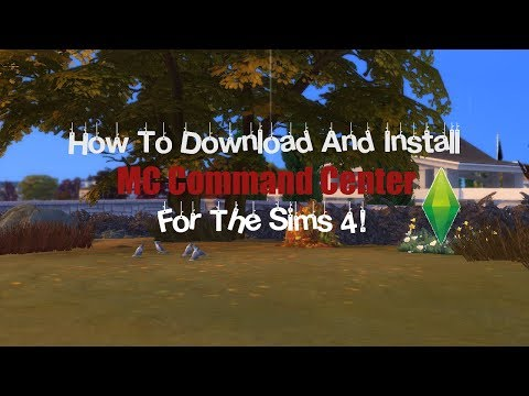 the sims 4 mccc - Myhiton