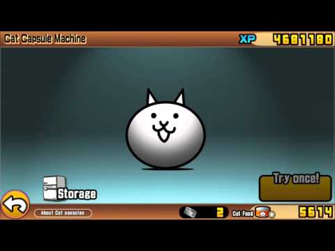 Battle Cats How to fix The game has entered recovery (HGT) *1080p HD*