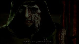 Call of Cthulhu Tentacle Husband Confrontation